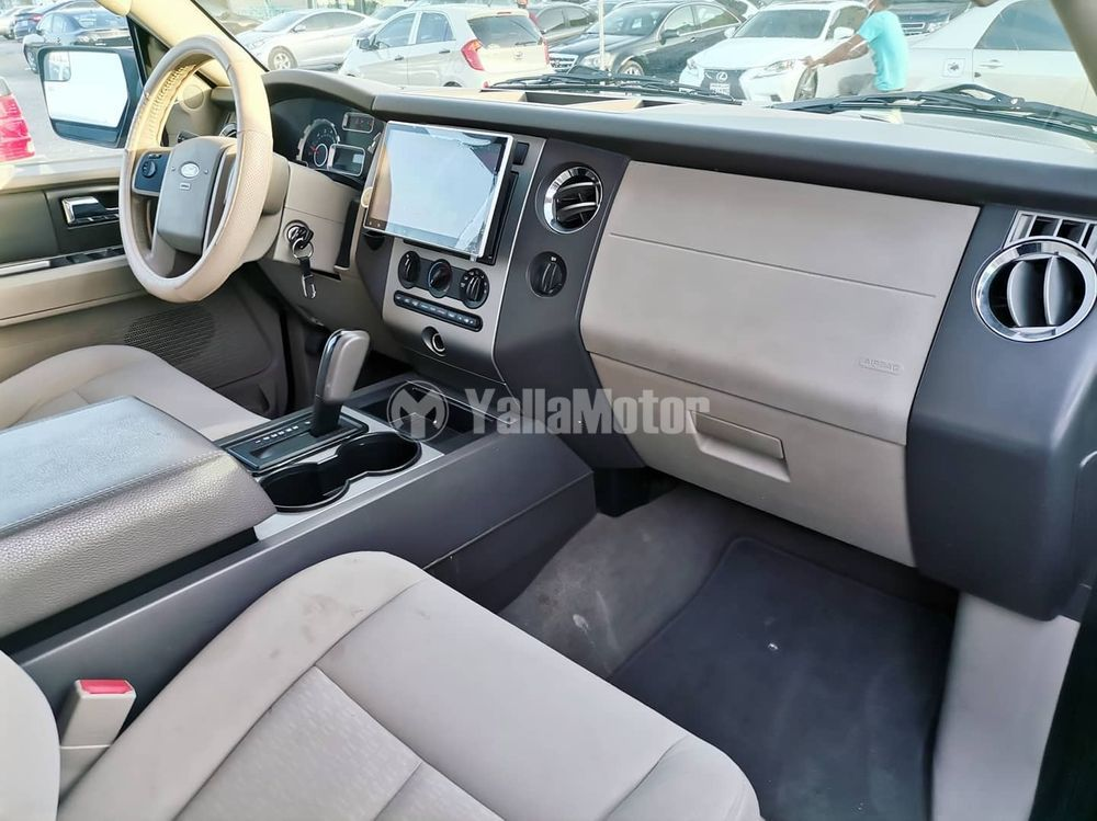 Used Ford Expedition 2012
