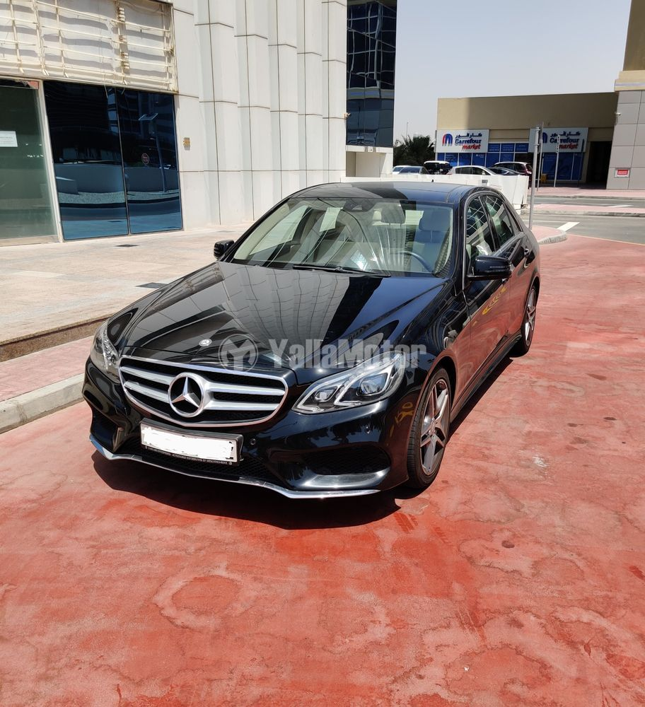 Used Mercedes-Benz 300/350/380 2014