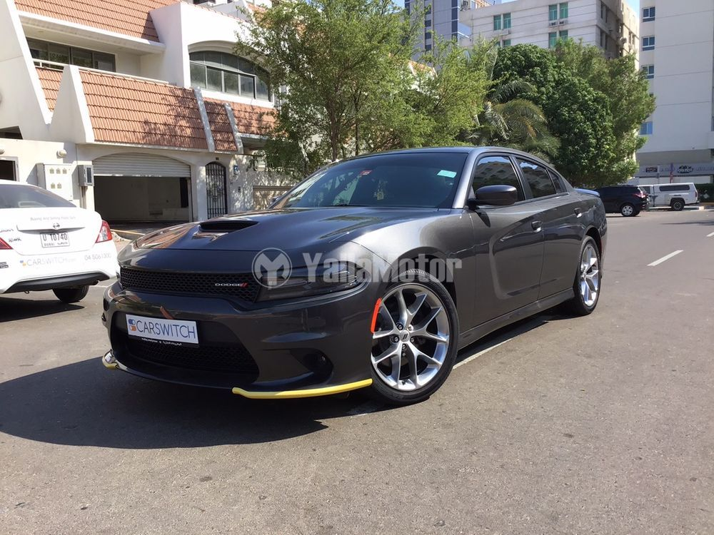 Used Dodge Charger 2019