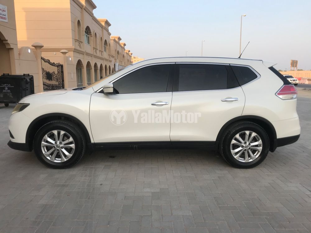 Used Nisan X-Trail 2.5 S 2WD 2015