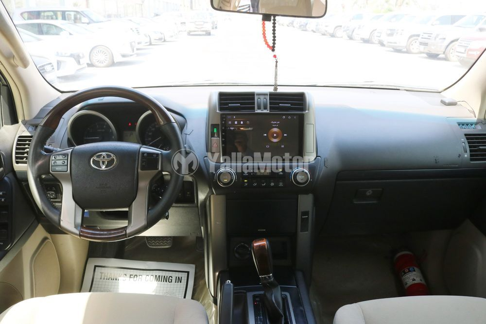 Used Toyota Land Cruiser Prado TXL 2011