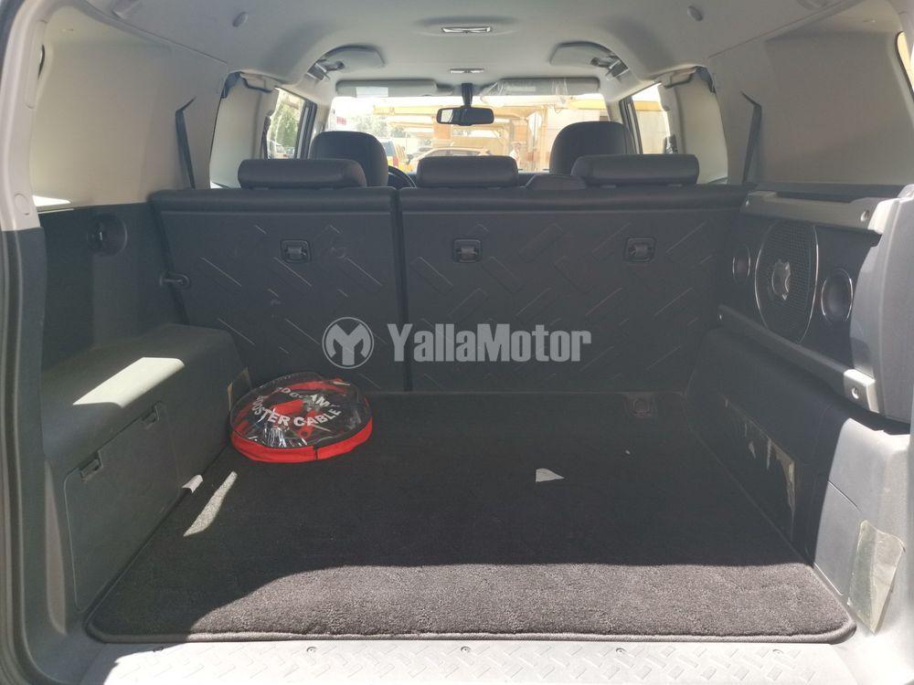 Used Toyota FJ Cruiser 4.0L EXR 2016