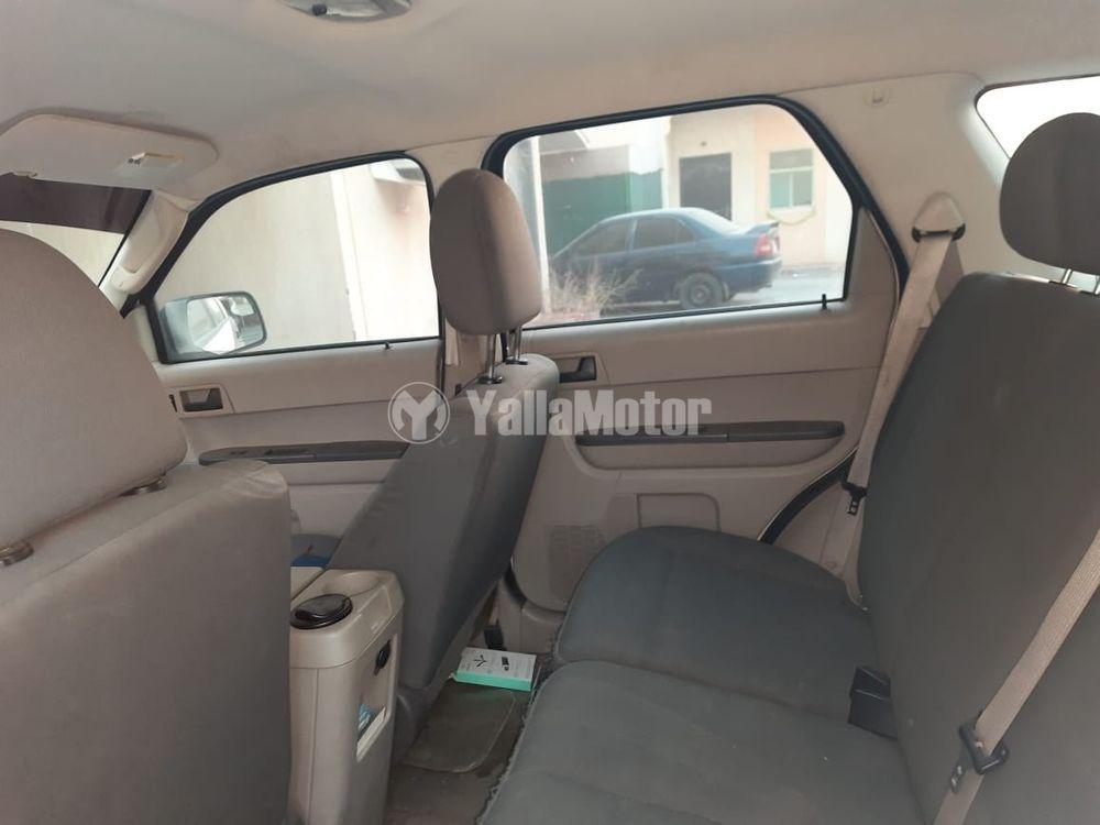 Used Ford Escape 2.5L 2011