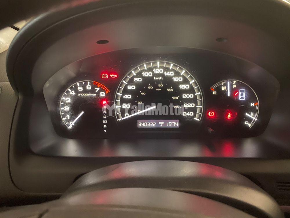 Used Honda Acord 2.4L EX 2006