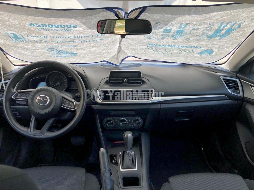 Used Mazda 3 Sedan 1.6 Comfort  2017