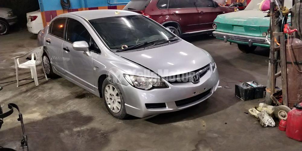 Used Honda Civic 1.8 EXi 2008