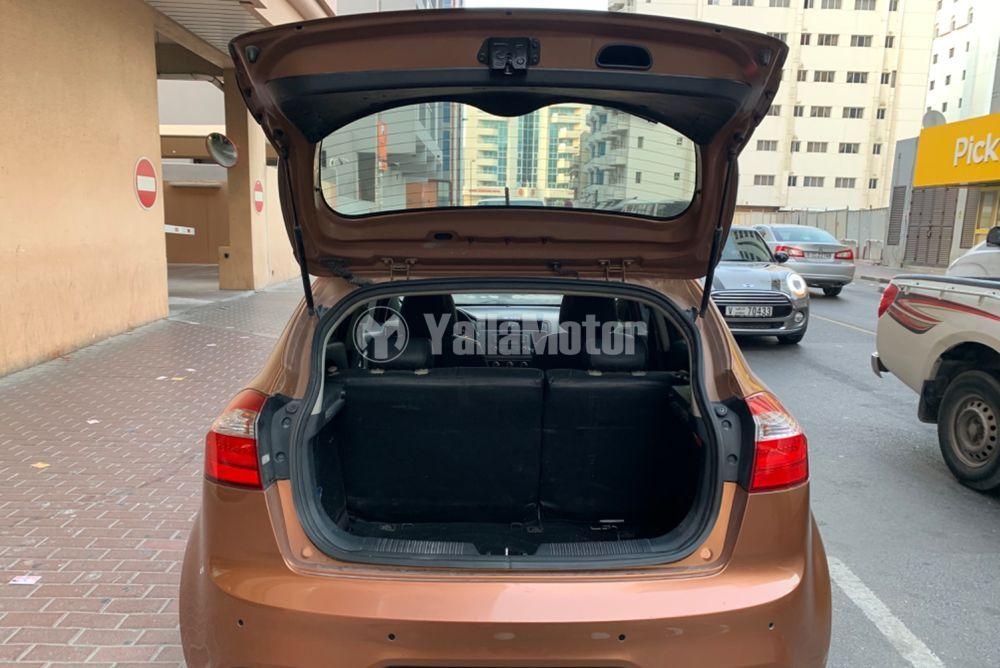 Used Kia Rio Hatchback  1.4 Top 2012