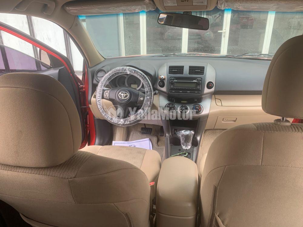 Used Toyota Rav4 2.5L GXR (4X4)  2012
