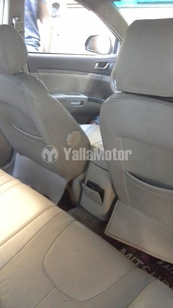 Used Geely Emgrand 7 2015