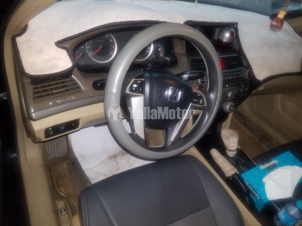 Used Honda Accord 2.4L DX 2008