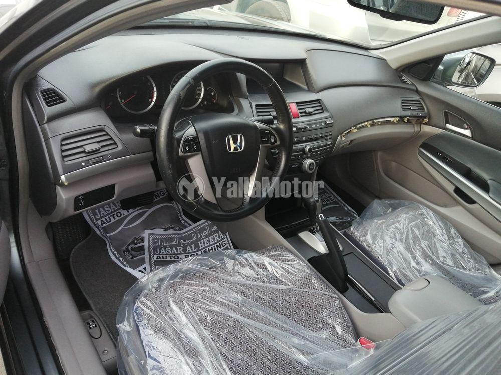 Used Honda Accord 2.4L EX - B 2008