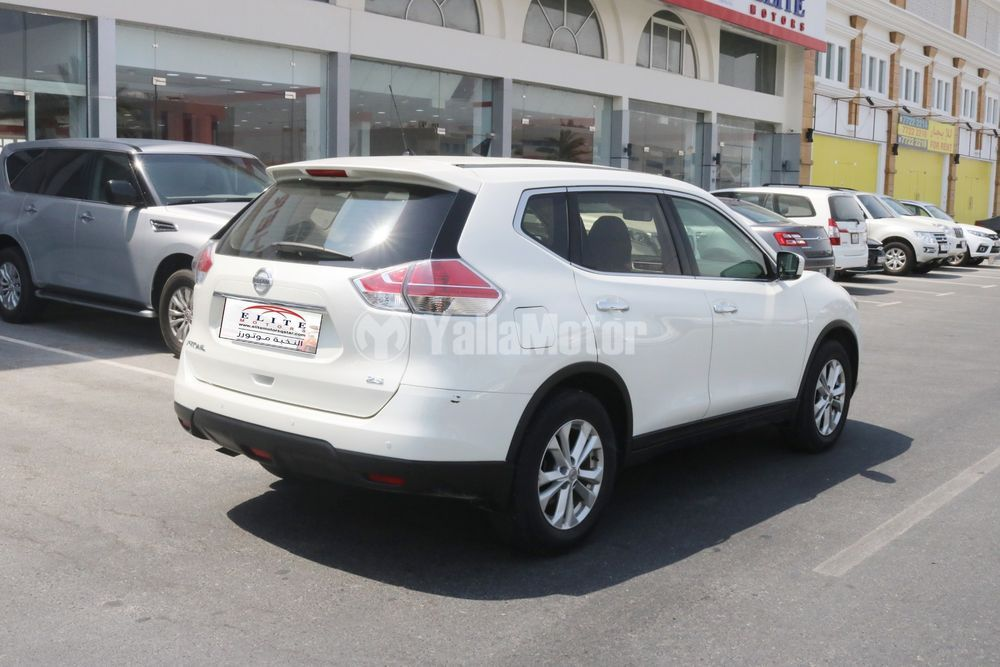 Used Nisan X-Trail 2.5 S 2WD 2017