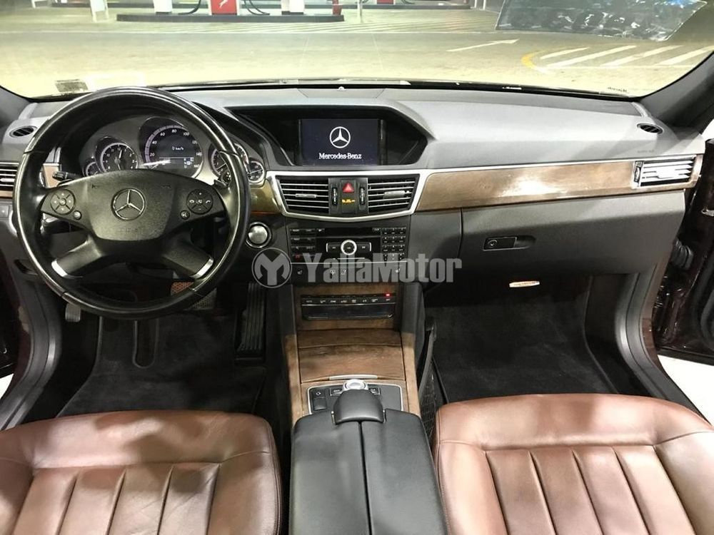 Used Mercedes-Benz 30/350/380 SEL 2011