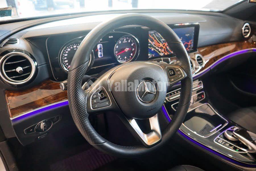 Used Mercedes-Benz 30SE Sedan 2016