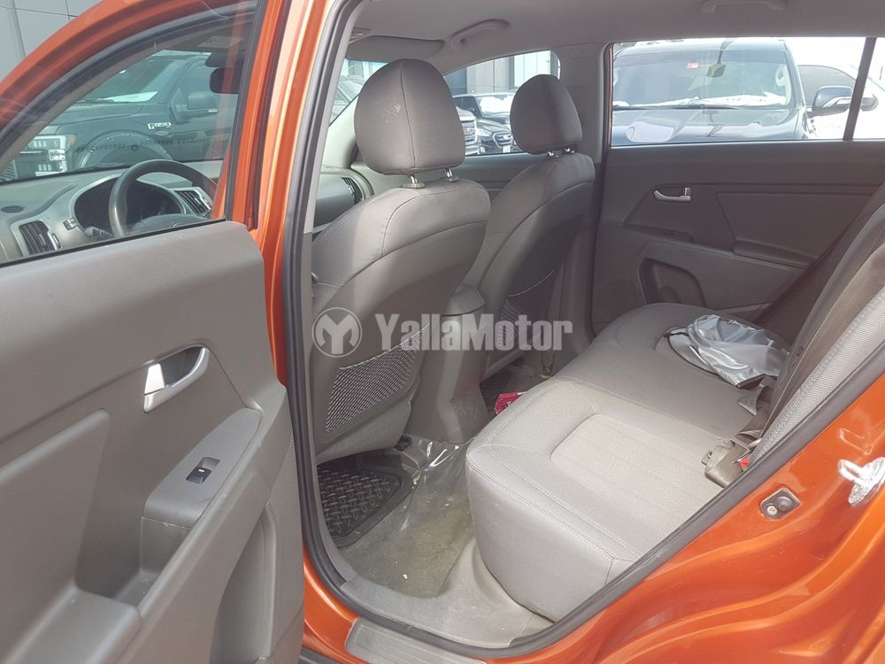 Used Kia Sportage 1.6L LX FWD  2011