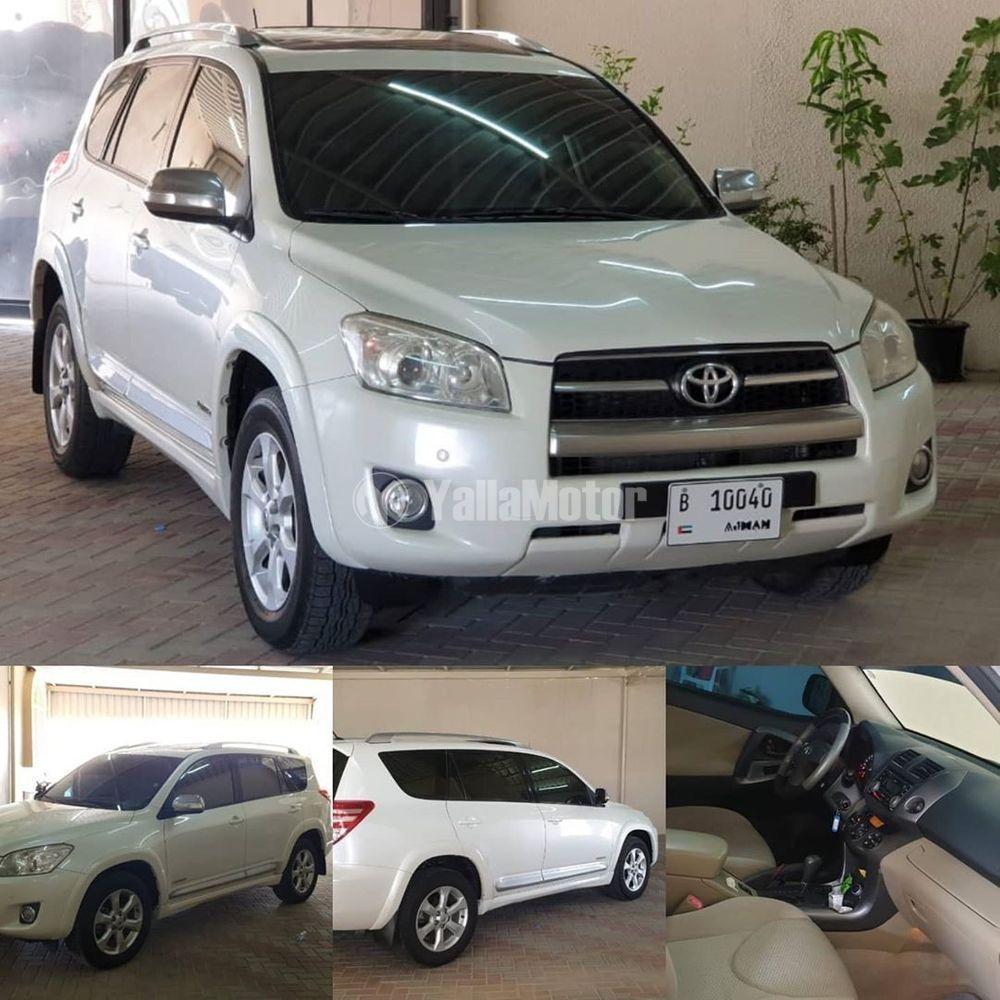 Kelebihan Toyota 2012 Tangguh