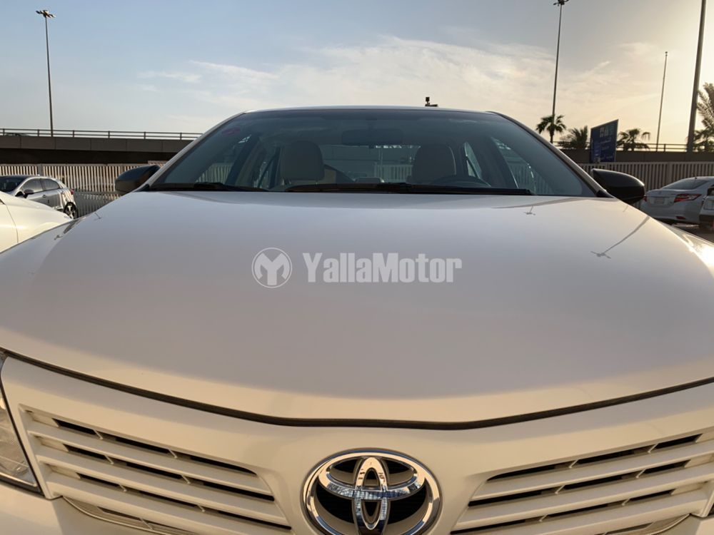 New Toyota Camry 2.5L LE HEV 2015