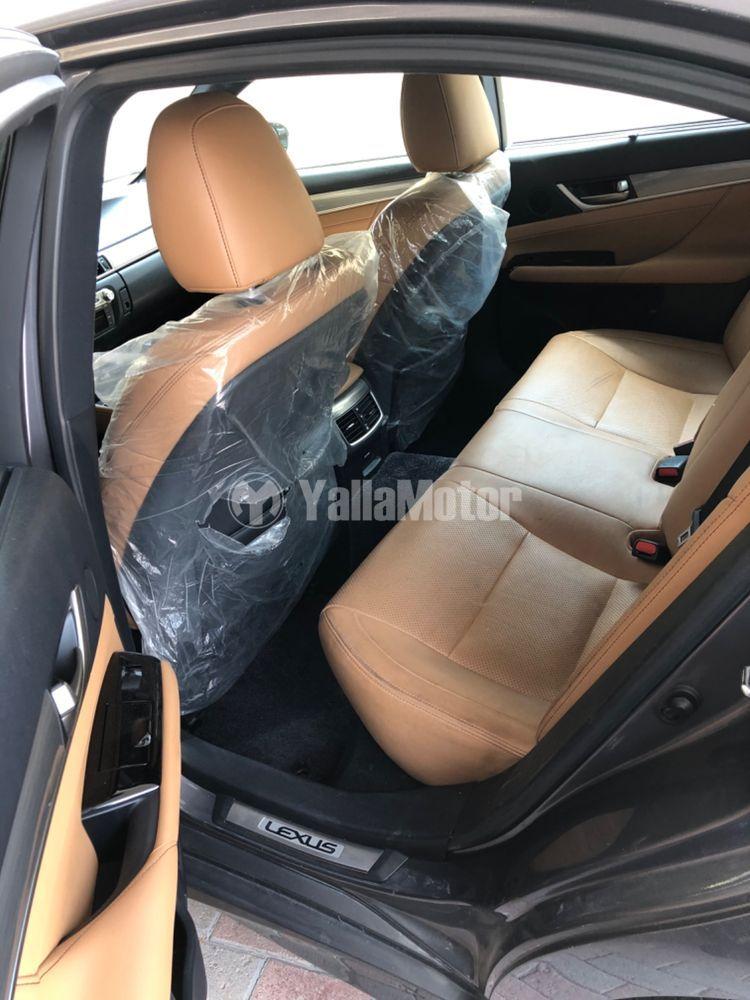 Used Lexus GS 2014