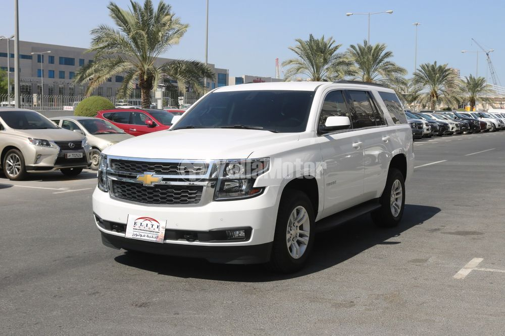 Used Chevrolet Tahoe  LS 2020