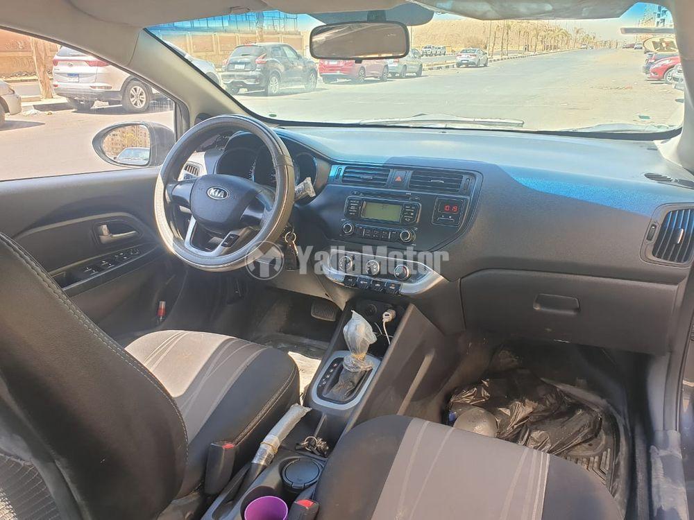 Used Kia Rio  4 Door Sedan 1.4L 2014