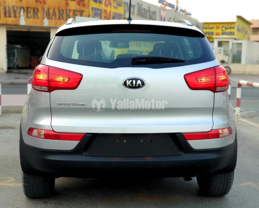 Used Kia Sportage 2.0L Top FWD 2016