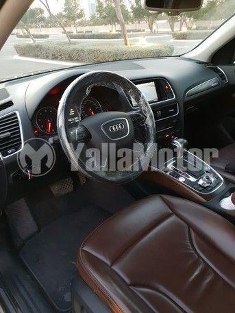 Used Audi Q5  3.0L (272 HP) 2015
