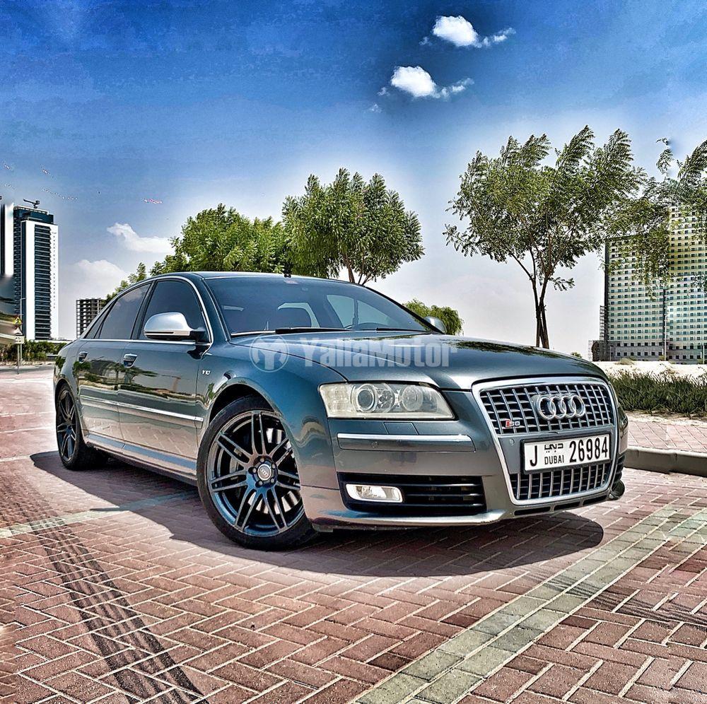 Kelebihan Kekurangan Audi S8 2008 Perbandingan Harga