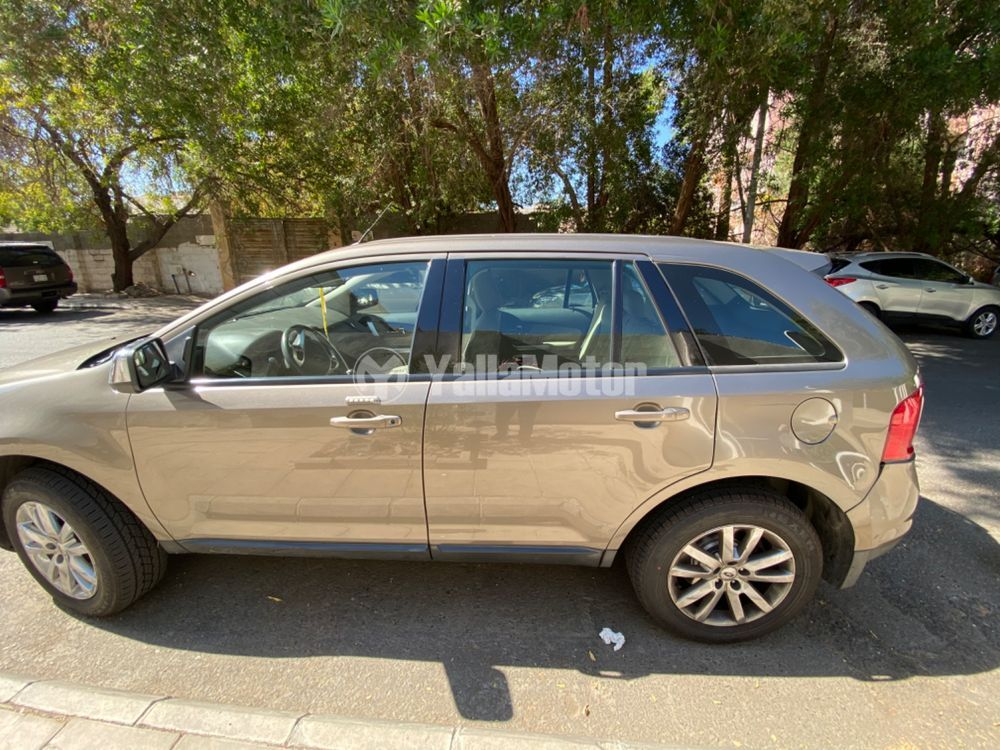 Used Ford Edge  3.5L SEL 2013