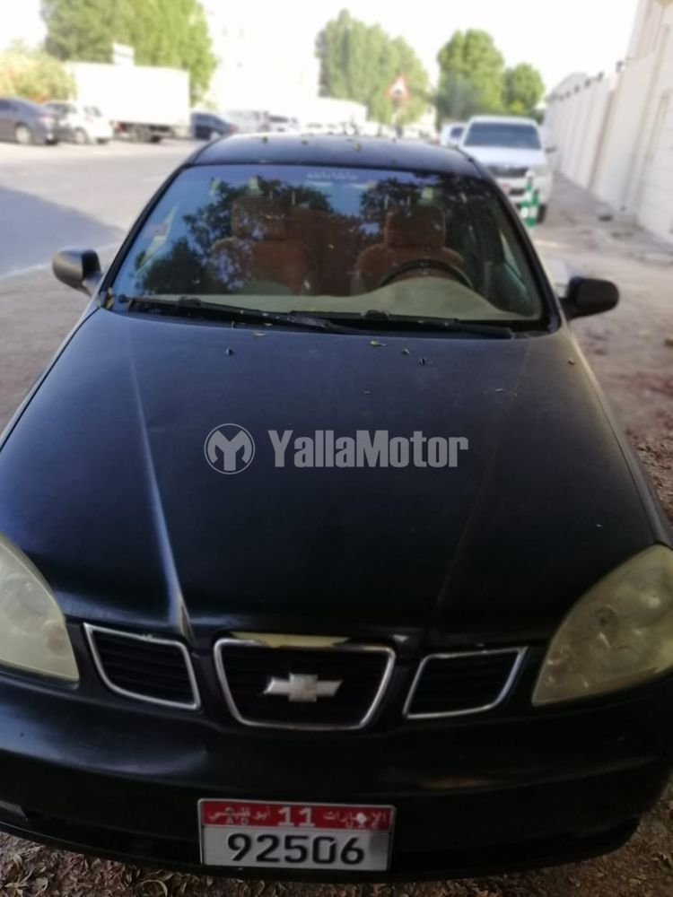 Used Chevrolet Optra  Optra 1.6L Automatic 2004