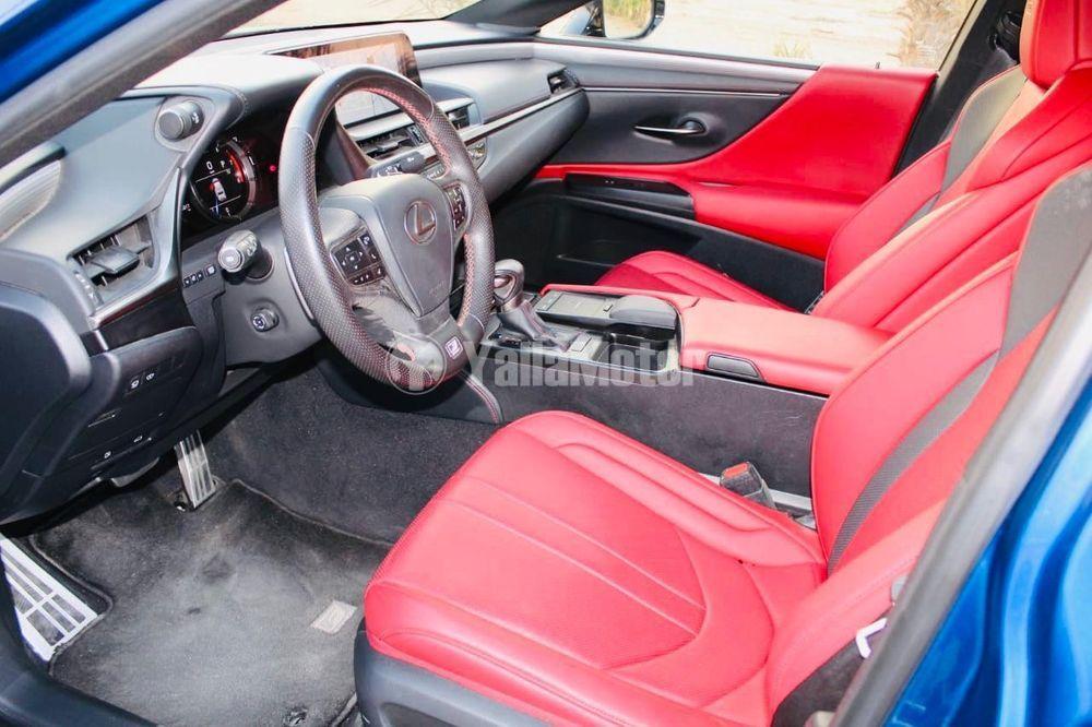 Used Lexus ES 350 2019