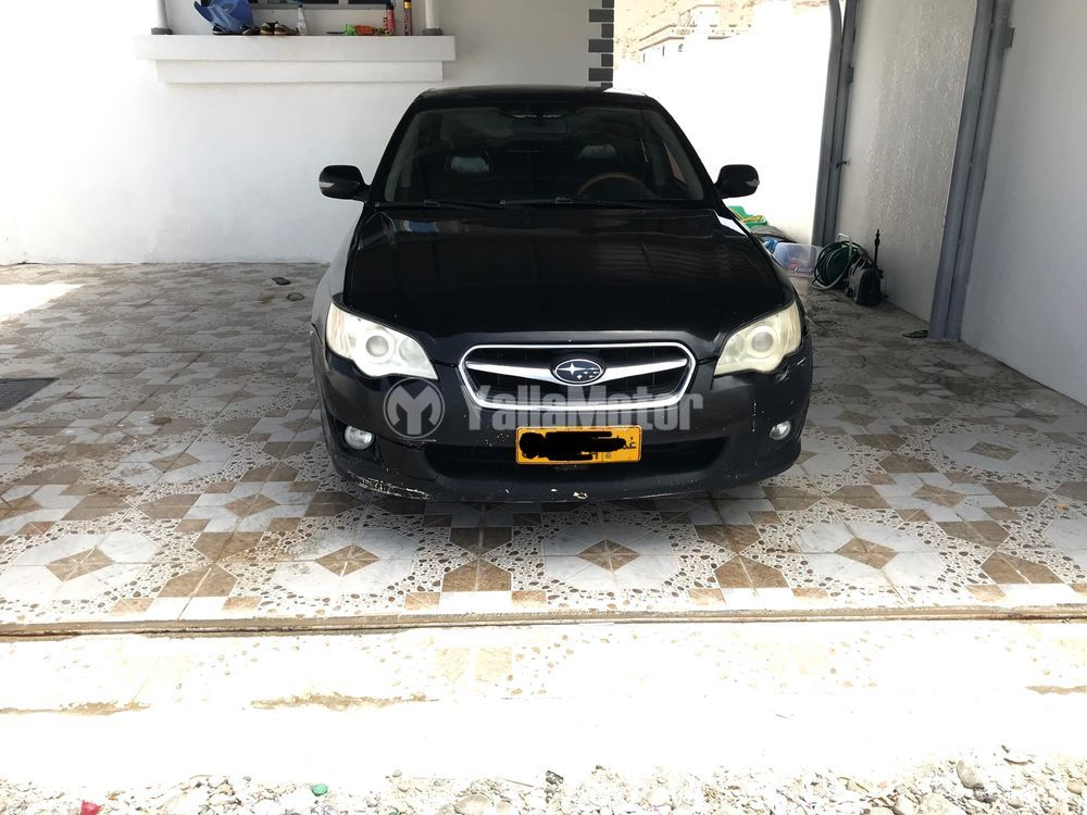 Used Subaru Legacy 2008