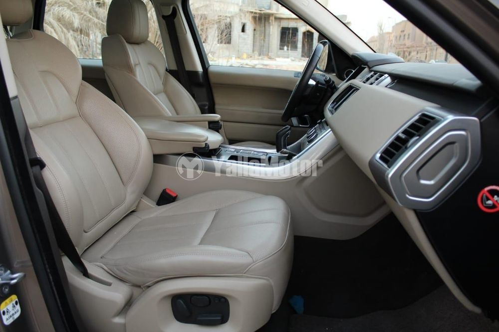 Used Land Rover Range Rover HSE 2015
