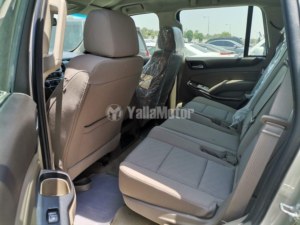 Used GMC Yukon 5.3L SLE (2WD) 2016