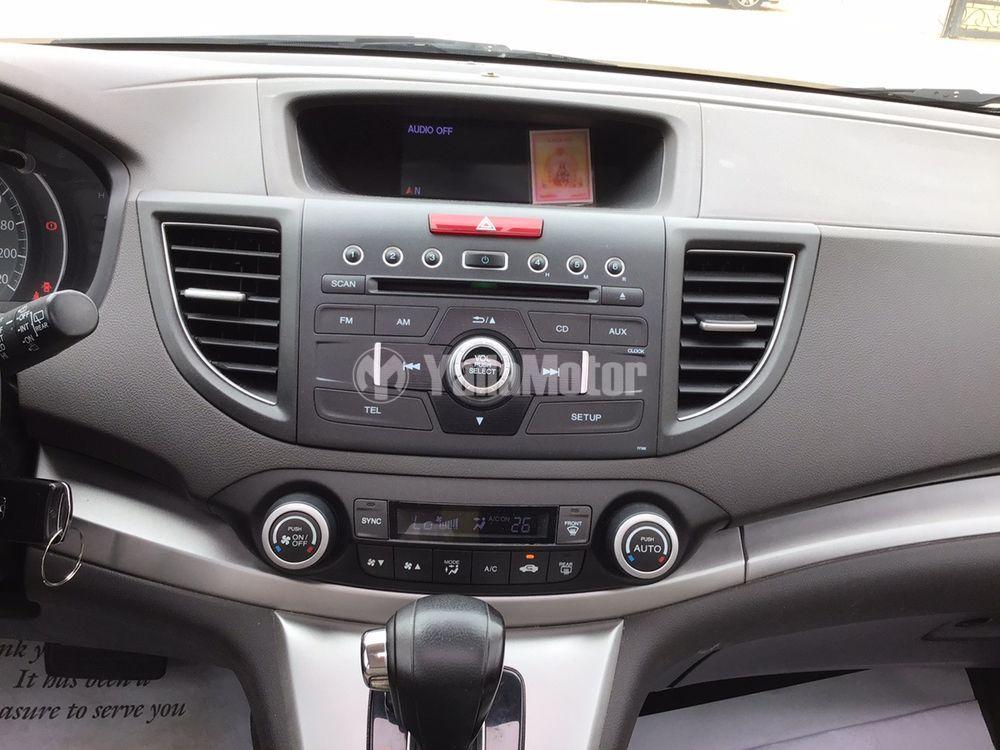 Used Honda CR-V 2012