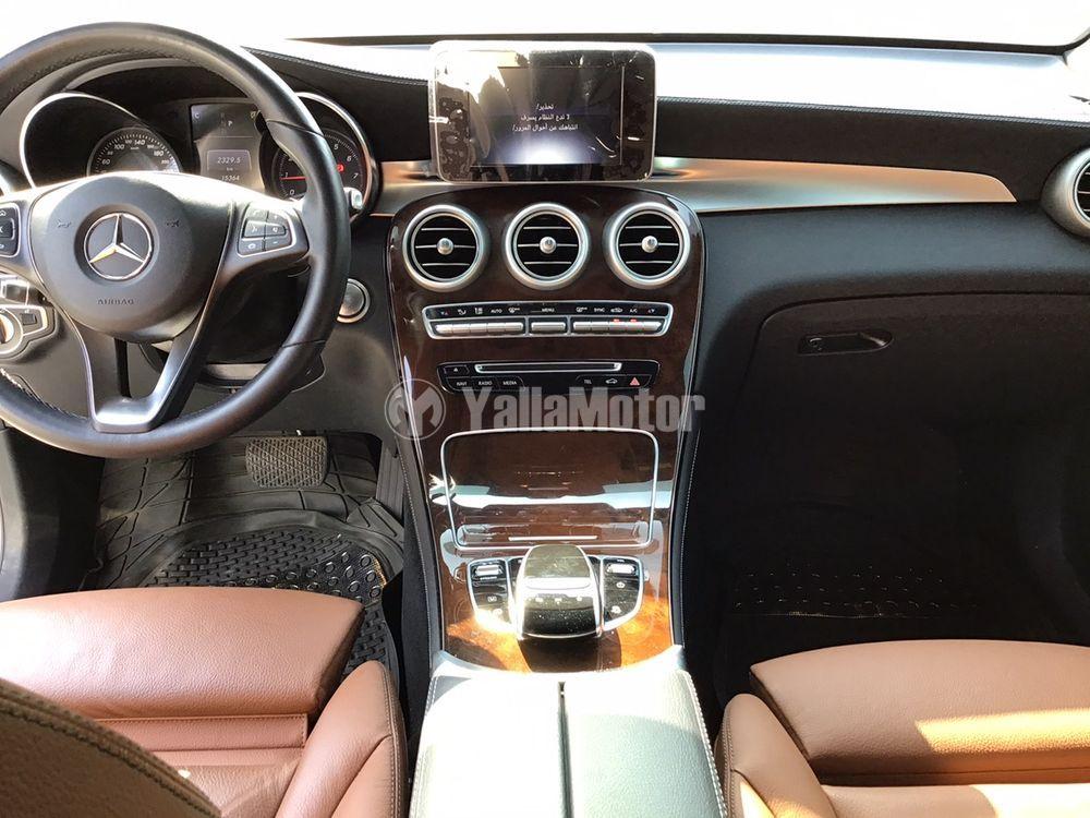 Used Mercedes-Benz GLC 250 2019