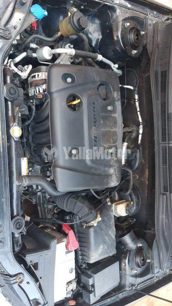 Used Kia Cerato  1.6L LX 2008
