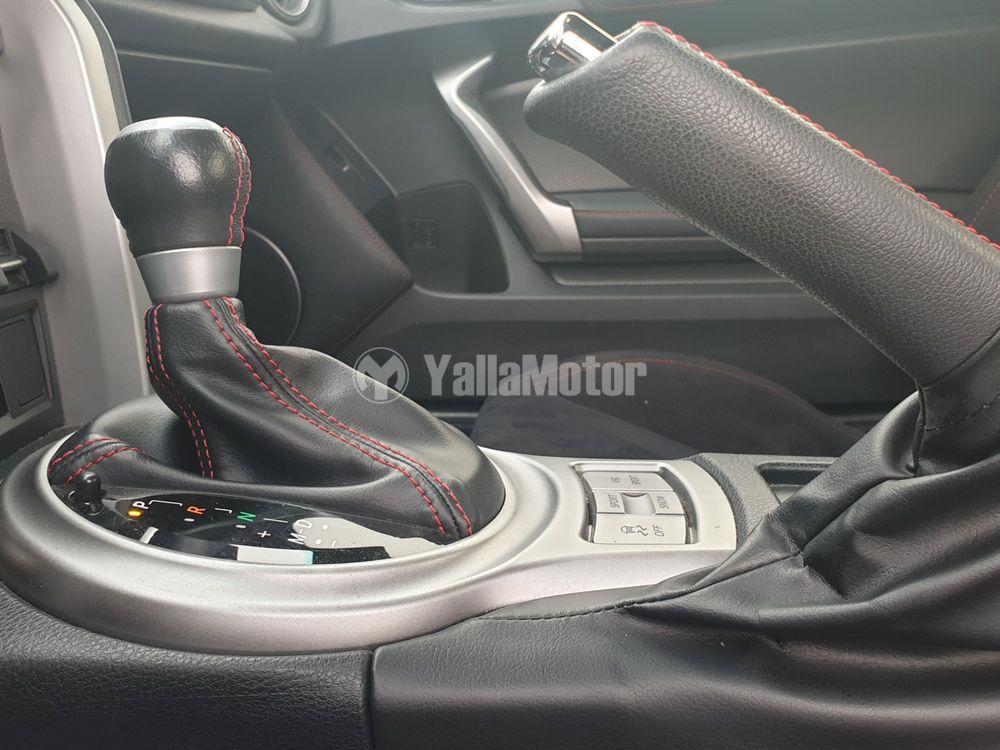 Used Toyota 86 VT 2014