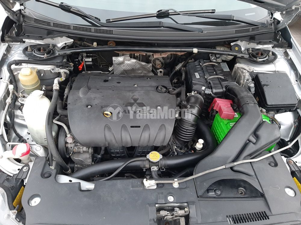 Used Mitsubishi Lancer EX 2.0L GT 2010