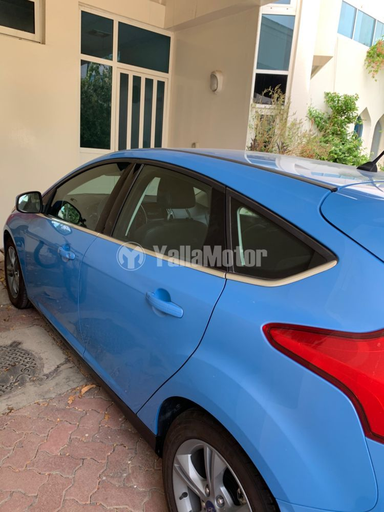 New Ford Focus 1.5L EcoBoost Trend 2018