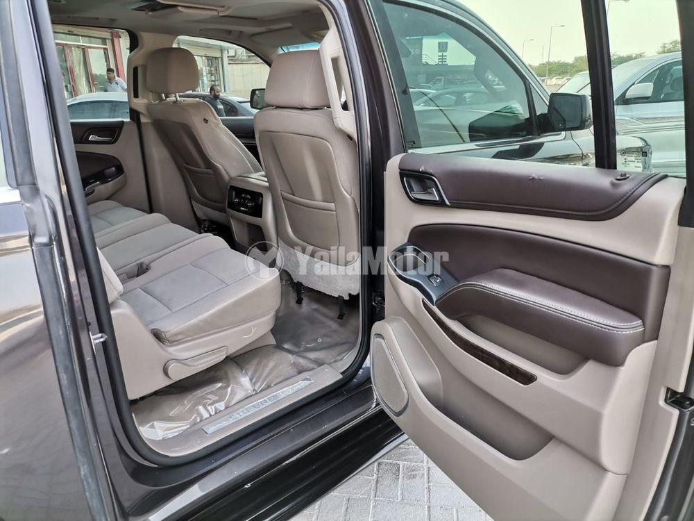 Used Chevrolet Suburban 5.3L LT 4WD 2015
