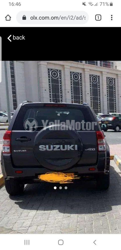 Used Suzuki Grand Vitara 2.4L (5 Dor) Ful Option 2016