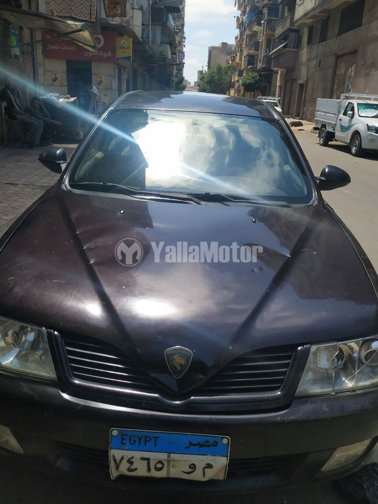 Used Proton Saga 2005