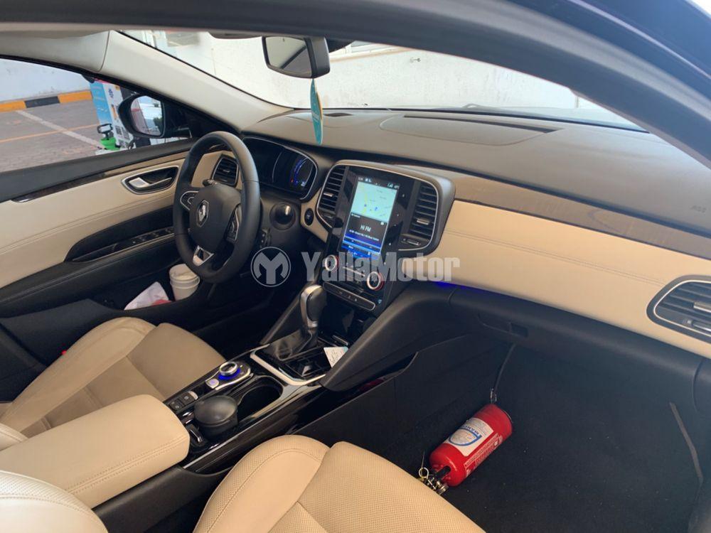 Used Renault Talisman 1.6L Top 2017