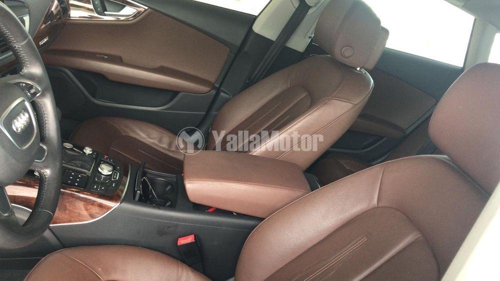 Used Audi A7 Sportback  55 TFSI quattro (340 HP) 2011