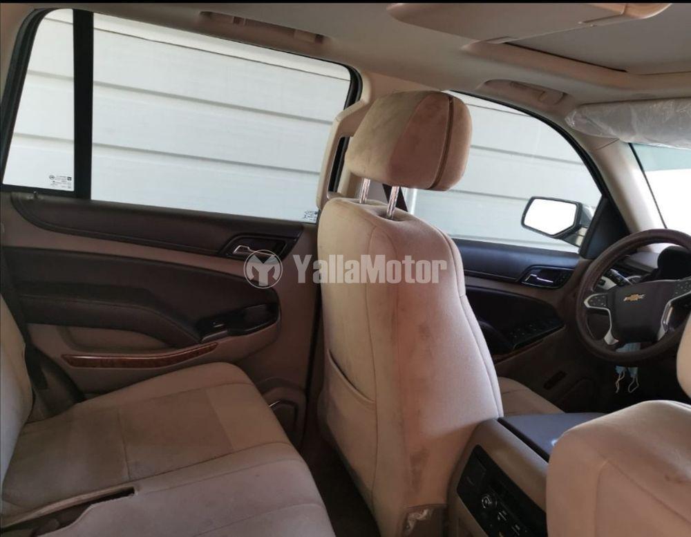 Used Chevrolet Tahoe  Premium  4WD 2018