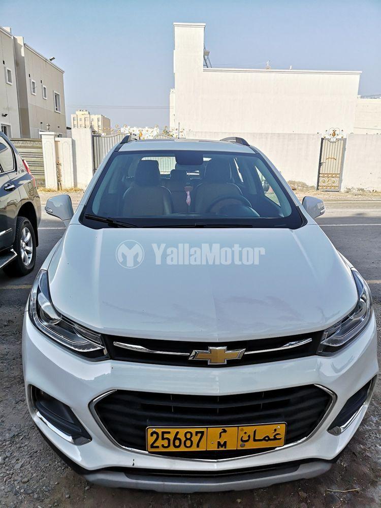 Used Chevrolet Trax 1.8L LTZ 2017