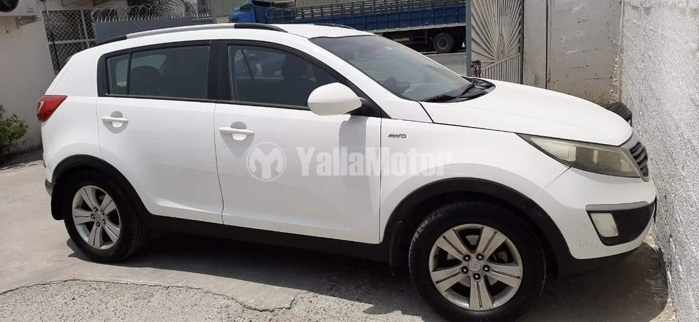 Used Kia Sportage  2.0L Top (AWD) 2011