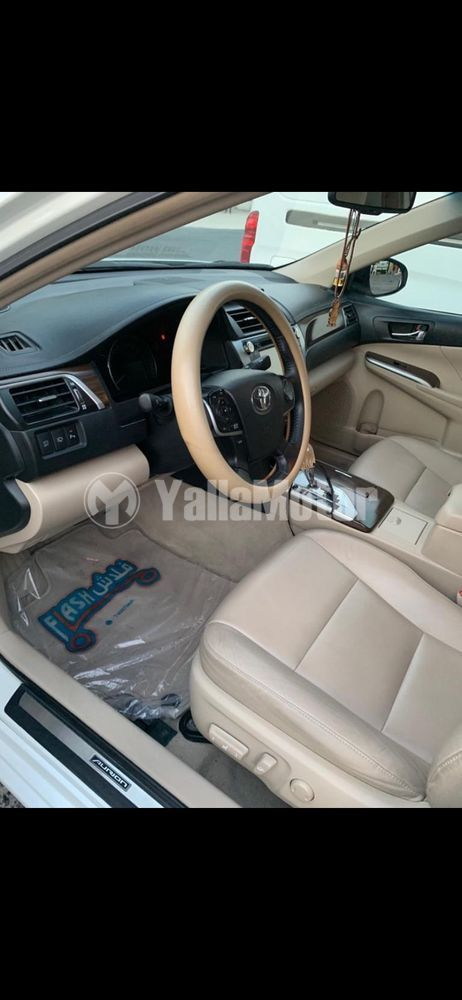 Used Toyota Aurion  3.5L V6 2013