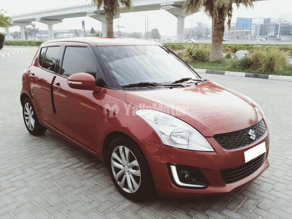 Used Suzuki Swift  1.2 GL 2015