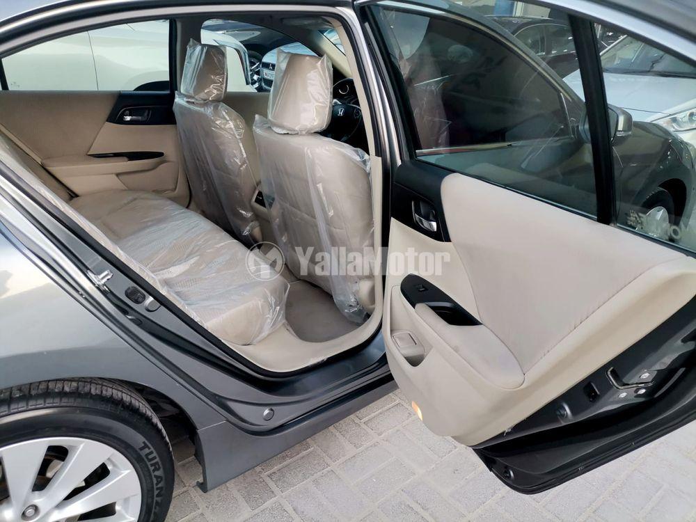 Used Honda Accord  2.4L LX + Sunroof + Aluminum Wheels 2015